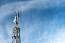LTE Funkturm